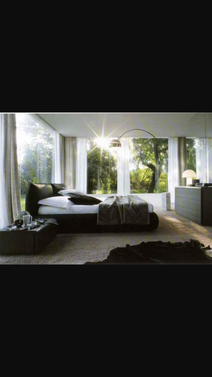 """Camera da letto della """"falegnami"""" ... - 1"""