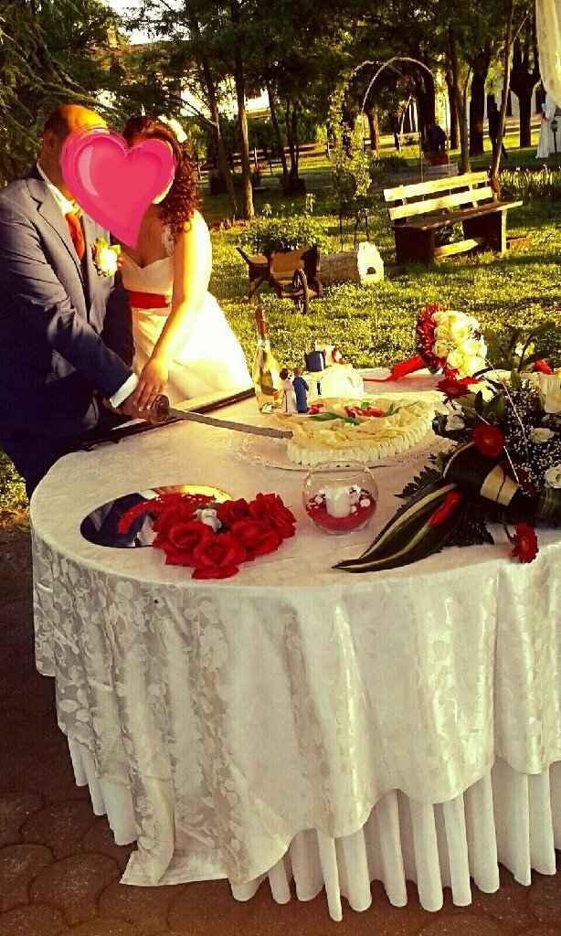 Finalmente sposi 15 maggio 2016 - 13