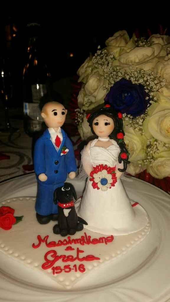 Cake topper mania :-))) - 1