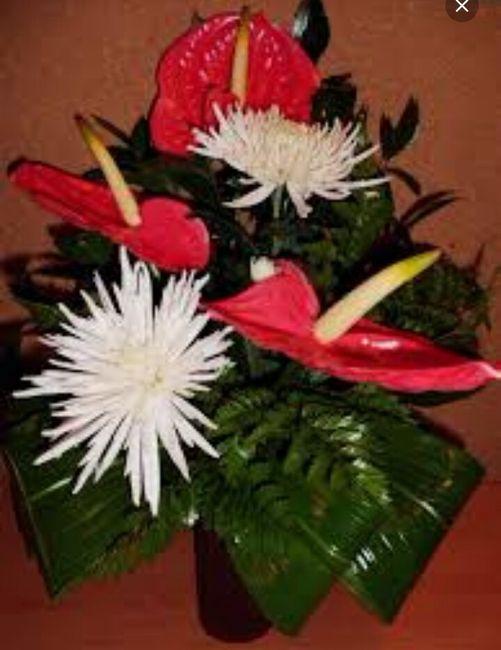 Matrimonio Tema Peperoncino : Bouquet tema rosso organizzazione matrimonio forum
