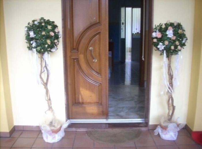 Addobbi fuori casa prima delle nozze forum - Addobbi matrimonio casa ...