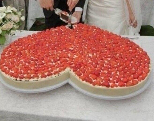 La mia torta di nozze - 1