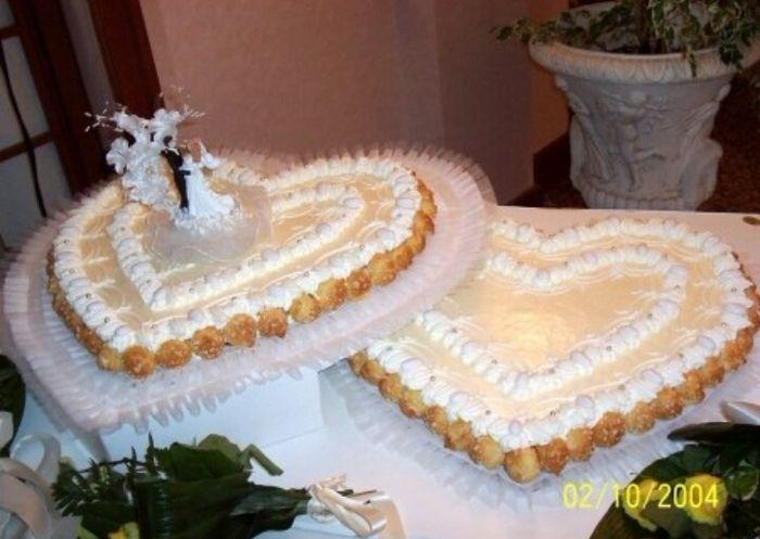 La mia torta di nozze - 2