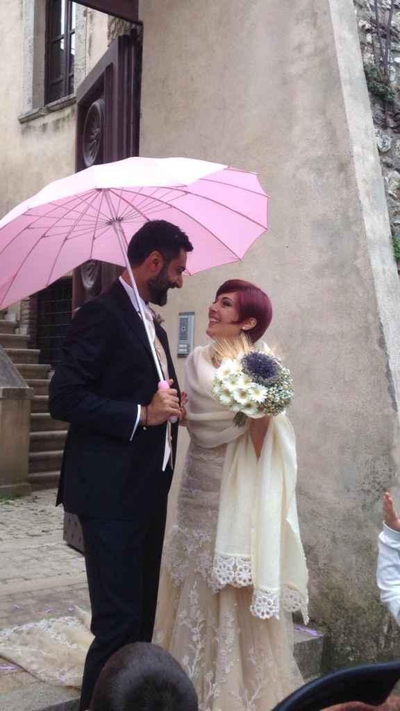 Sposa bagnata sposa .... - 1