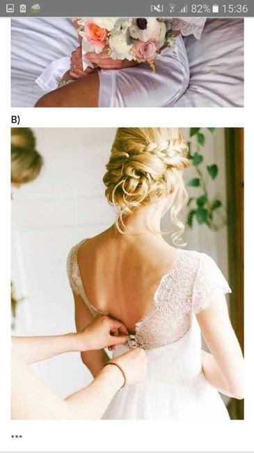 Crea il tuo look pre-wedding! 👰👘 5