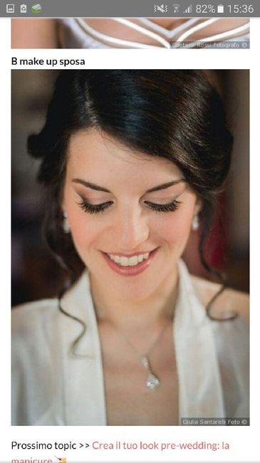 Crea il tuo look pre-wedding! 👰👘 6