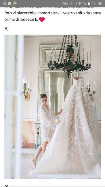 Crea il tuo look pre-wedding! 👰👘 8