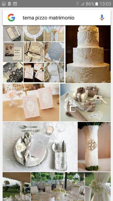 Matrimonio Tema Pizzo : Tema pizzo organizzazione matrimonio forum