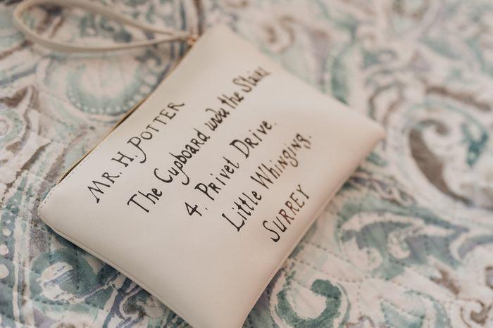 Matrimonio Harry Potter. Rito della Sabbia. 9