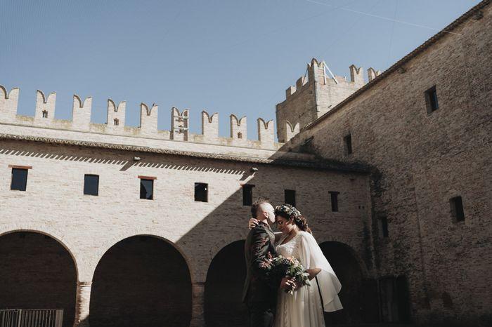 Matrimonio Harry Potter. Rito della Sabbia. 17