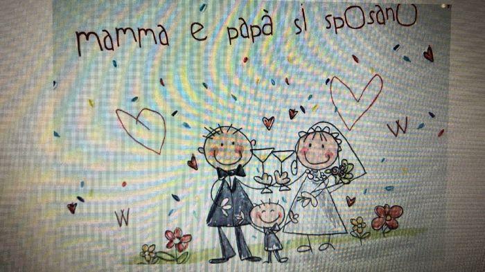Wedding bag team famiglia - 1