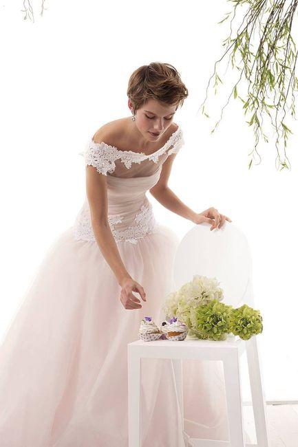 Vestito da sposa stile principessa - Organizzazione matrimonio ... 0eada1e5a49