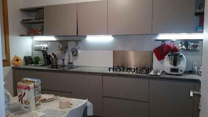 Classifica cucine - qualita', finitura dei particolari - prezzo - 4