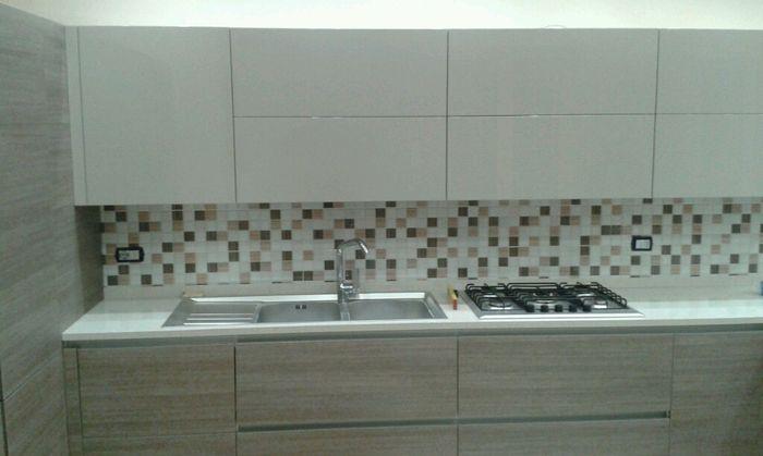 Mattonelle per la parete della cucina 1 - Mattonelle per la cucina ...