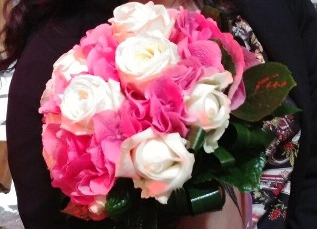 Bouquet promessa 💐 4