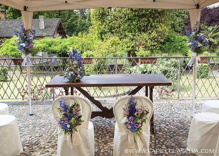 0115f84b7187 Idee per addobbo cerimonia civile - Fai da te - Forum Matrimonio.com