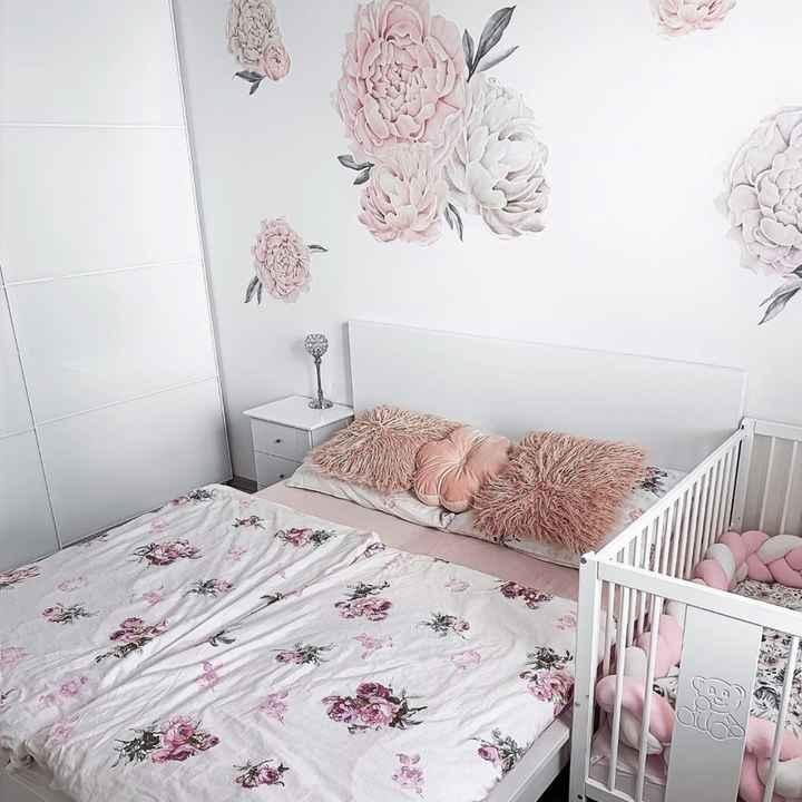 Quadro sopra il letto - 1