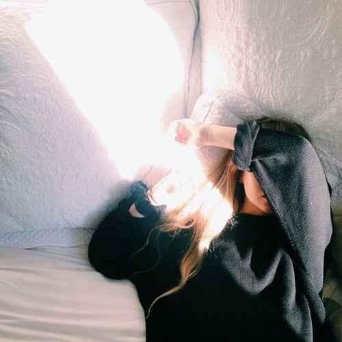 Insonnia, 10 consigli per dormire.  consiglio n2 - 1