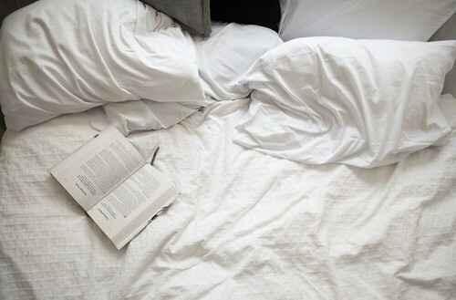Insonnia, 10 consigli per dormire.  consiglio n3 - 1
