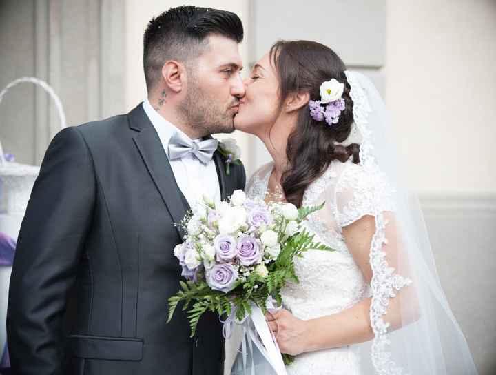 Felicemente sposati! - 8