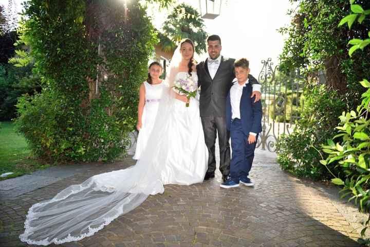 Felicemente sposati! - 9