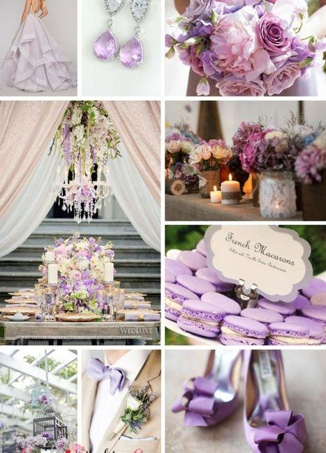 Matrimonio In Lilla : Club sposa lilla glicine forum matrimonio