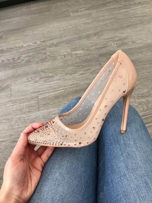 Scarpe rosa...che ne dite😘😘 9