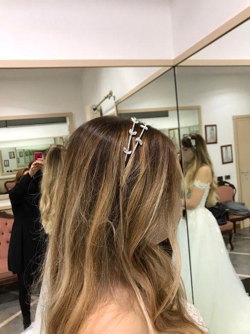 Idee capelli 💇♀️ - 1