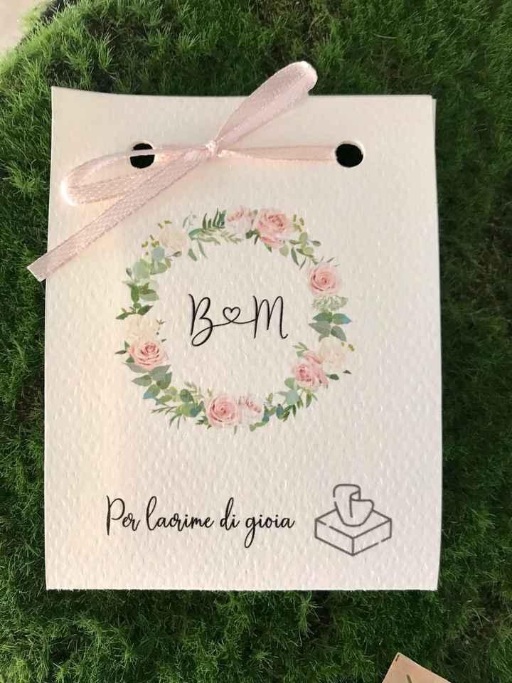 "Wedding bags ""fai da me""☺️🎀🛍 - 3"