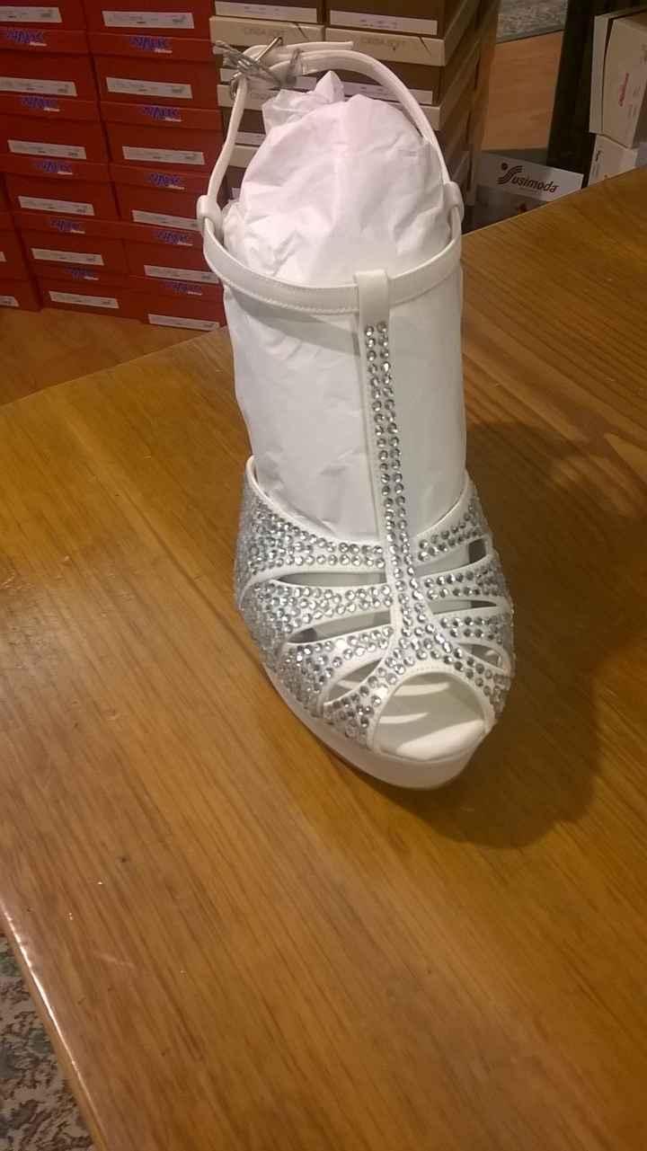 scarpe si o no?