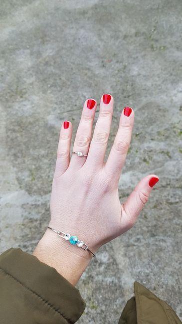 Anelli al rapporto brides 💍 12