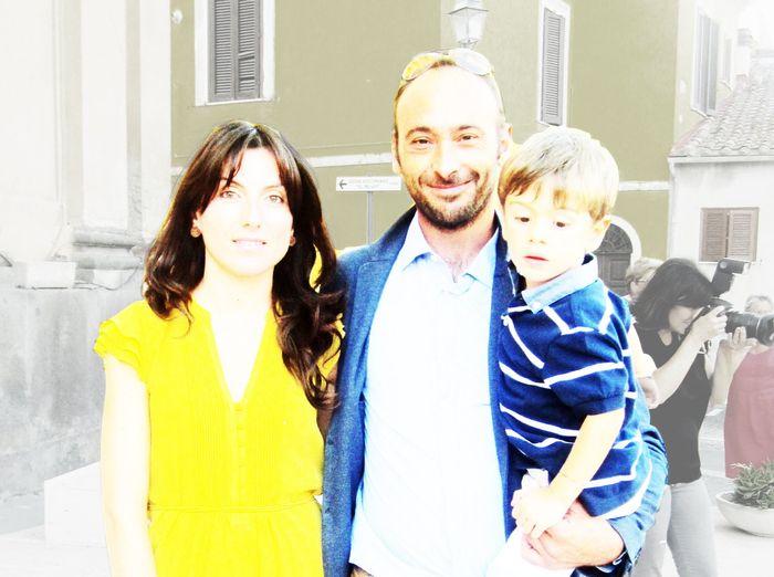 la mia famiglia :)