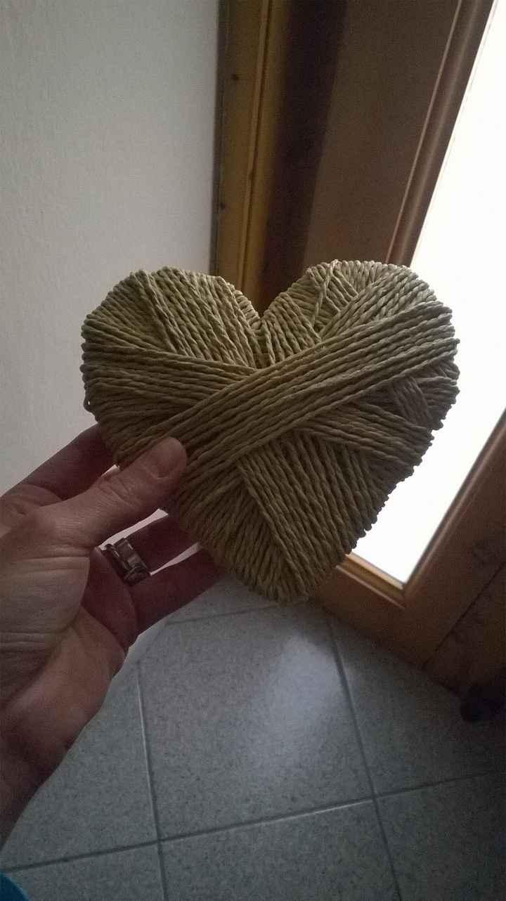 cuore porta fedi