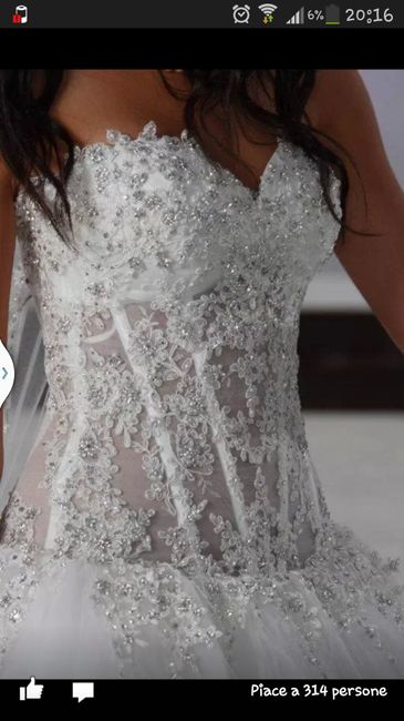 I vostri abiti da sposa - 1