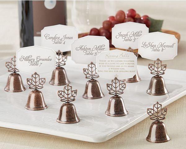 Matrimonio Tema Autunno : Segnaposto autunno ricevimento di nozze forum