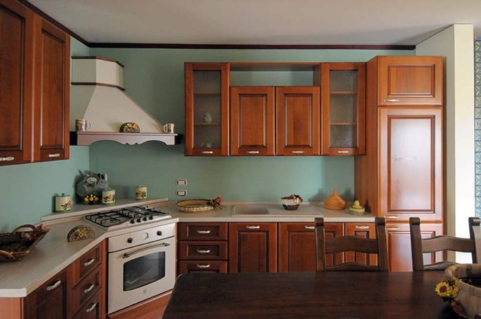 Giochino che cucina scegli pagina 6 vivere insieme for Arredamento ciliegio