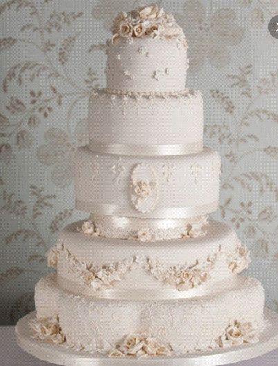 Pics Photos - Torta Nuziale Ricevimento Nozze Forum Matrimonio