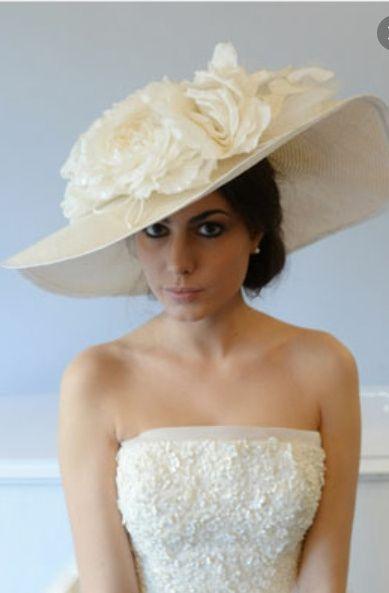 vendita outlet in vendita all'ingrosso vari tipi di Cappello per sposa - scegli il tuo - Moda nozze - Forum ...