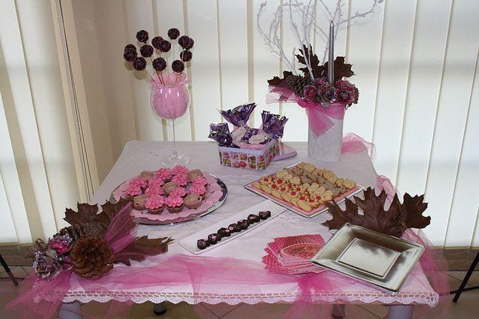 Marrone e rosa - Moda nozze - Forum Matrimonio.com