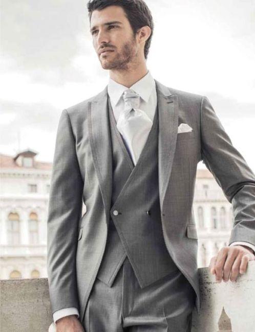 Abito Matrimonio Uomo Pignatelli : Abito sposo per ogni mese forum matrimonio