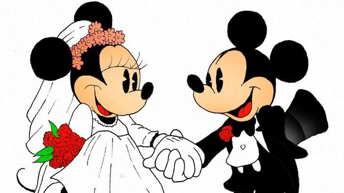 La sposa pi bella cartoon forum for Immagini matrimonio da stampare