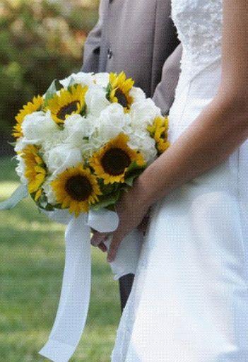 Matrimonio Stile Girasoli : Fiori organizzazione matrimonio forum