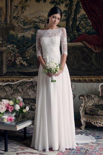 Matrimonio Bohemien Moda : Awesome abiti da sposa boho chic cz pineglen