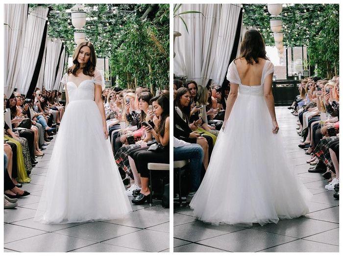 Matrimonio Bohemien Moda : Abiti sposa boho chic moda nozze forum matrimonio