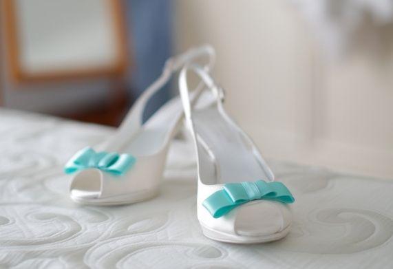 Scarpe Sposa Tiffany.Scarpe Tiffany Moda Nozze Forum Matrimonio Com