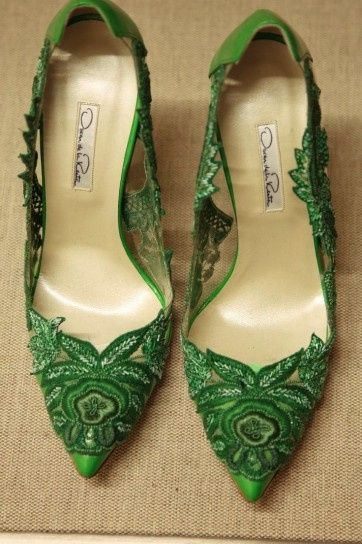 Scarpe Verdi Sposa.Scarpe Verdi Moda Nozze Forum Matrimonio Com