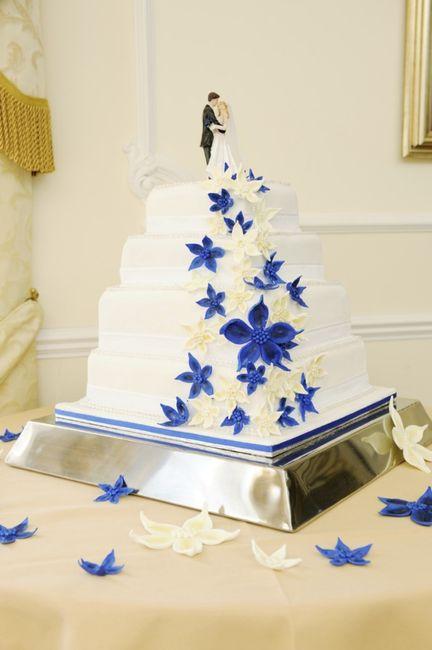Matrimonio In Blu E Bianco : Decorazioni matrimonio blu e bianco una raccolta di