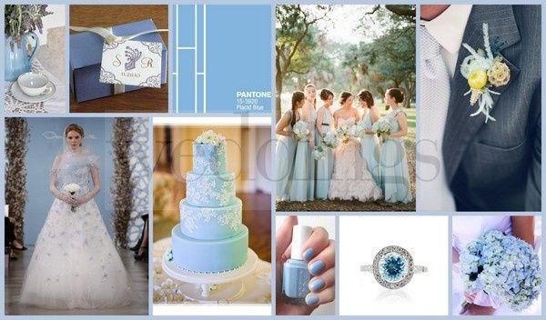 Tema Matrimonio Azzurro Polvere : Colore tema organizzazione matrimonio forum