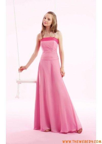 185a86ffbfeb Abiti damigella rosa - Moda nozze - Forum Matrimonio.com