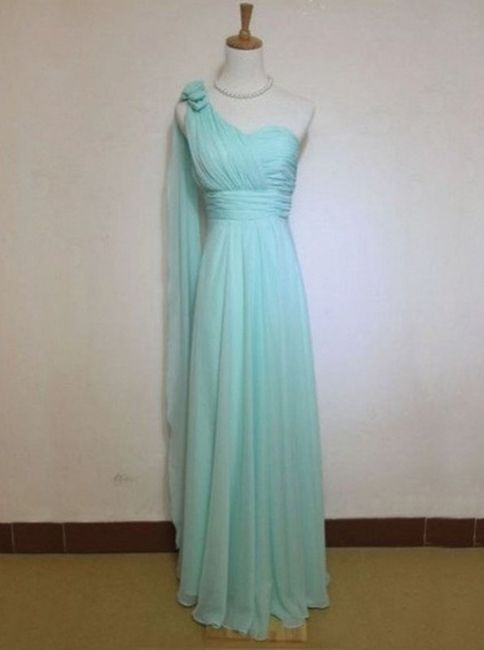 1fd408412740 Abiti damigella tiffany - Moda nozze - Forum Matrimonio.com